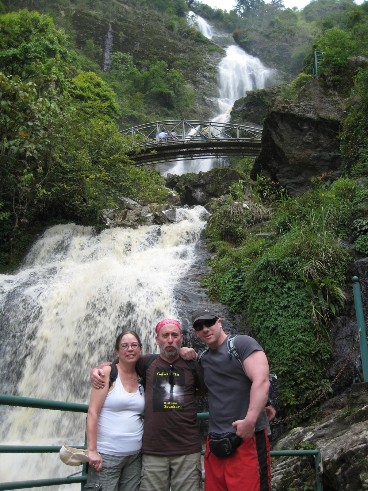 Halong Bay Monkey Island Accomodations