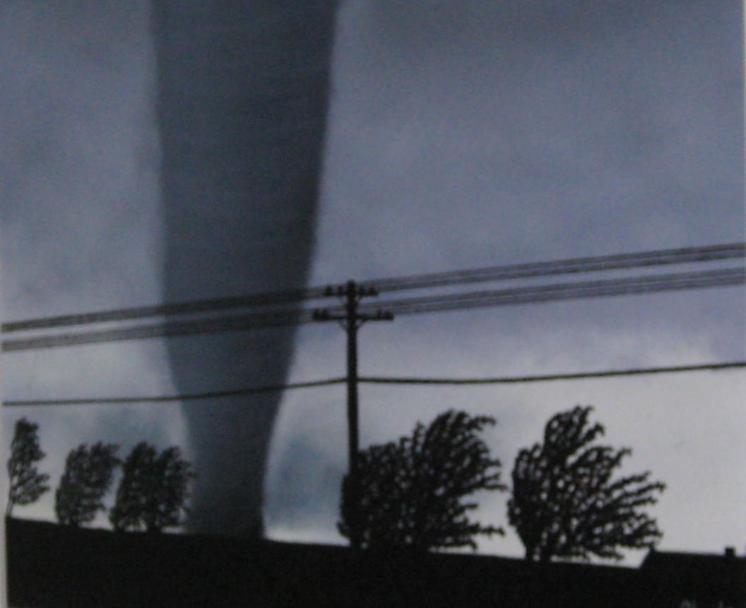 Daytime Tornado